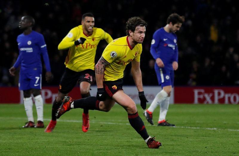 Conte bị Chelsea 'trảm' vẫn... 'lên chức' - ảnh 1