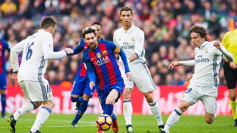 Trung Quốc 'thâu tóm' bản quyền bóng đá Tây Ban Nha - ảnh 1