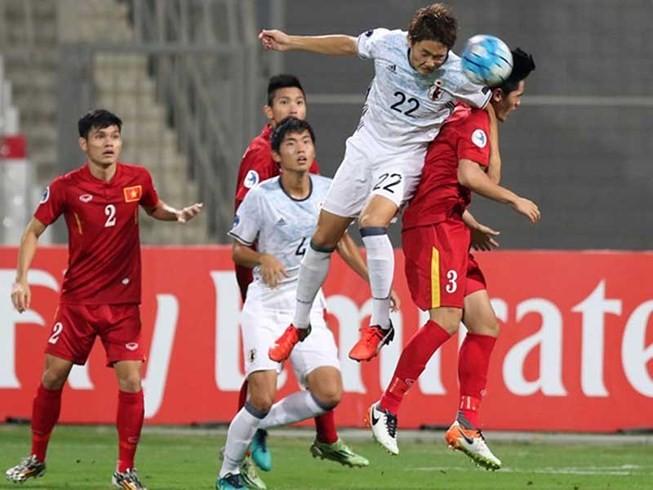 Thầy trò Đinh Thế Nam của U-16 VN đá giải gì ở Nhật? - ảnh 2