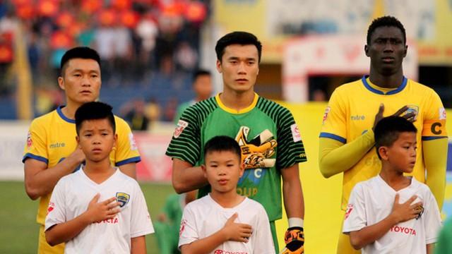 Chuyện Bùi Tiến Dũng xin lỗi vì hai bàn thua ở Yangon - ảnh 3