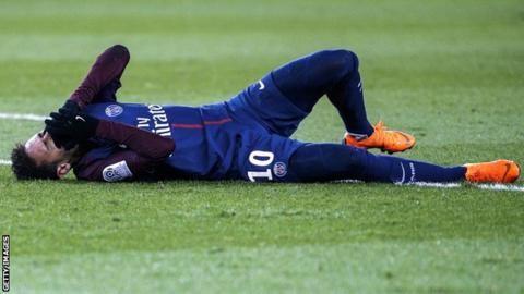 Trời Paris đâu… thể sụp đổ khi vắng Neymar - ảnh 2