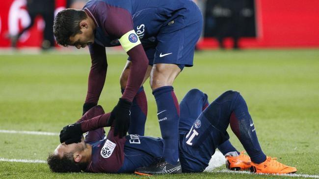 Trời Paris đâu… thể sụp đổ khi vắng Neymar - ảnh 1