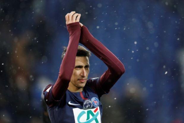 PSG còn có Di Maria, ngại gì 'Kền kền trắng' Real - ảnh 2