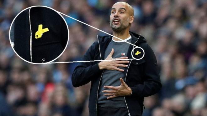 Sếp FA tố Pep Guardiola - ảnh 3