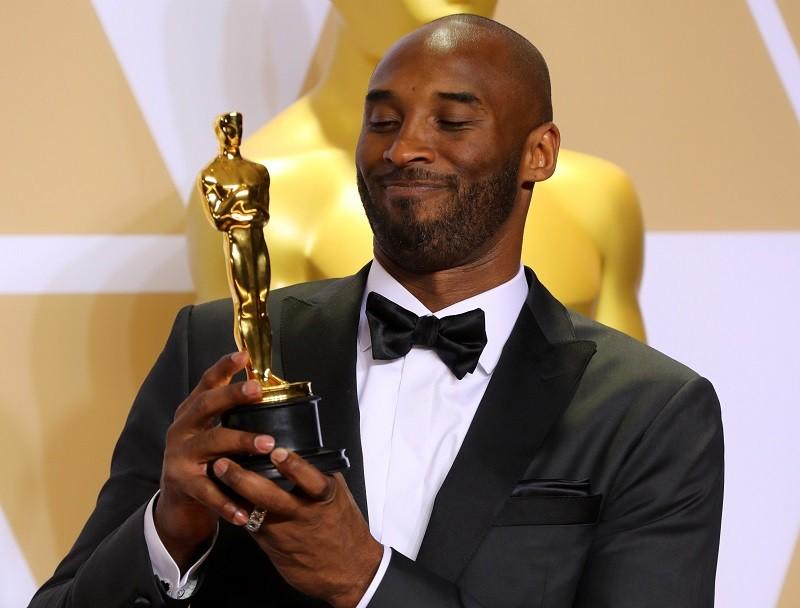 Kobe Bryant: Ôi lạy Chúa, tôi đoạt Oscar - ảnh 1