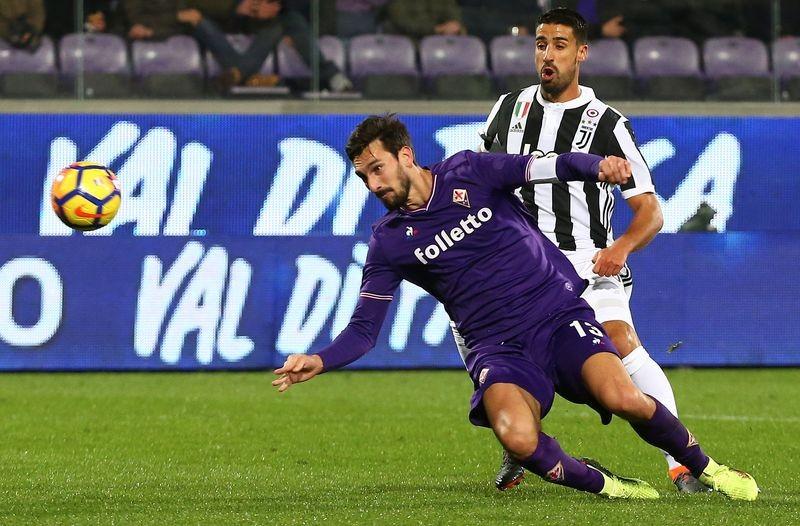 Đội trưởng CLB Fiorentina, Davide Astori bị giết? - ảnh 1