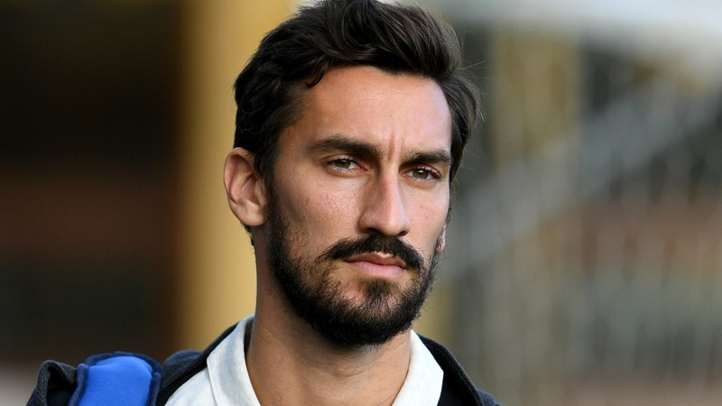 Đội trưởng CLB Fiorentina, Davide Astori bị giết? - ảnh 2