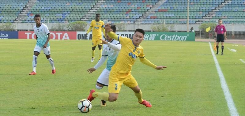 Bali Utd - FLC Thanh Hóa: Ngang tài, ngang sức - ảnh 2