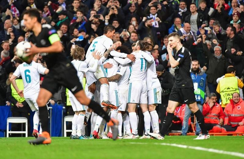 Zidane và Emery nói gì sau trận PSG - Real Madrid? - ảnh 3
