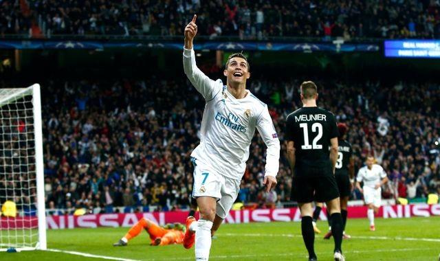 Zidane và Emery nói gì sau trận PSG - Real Madrid? - ảnh 2