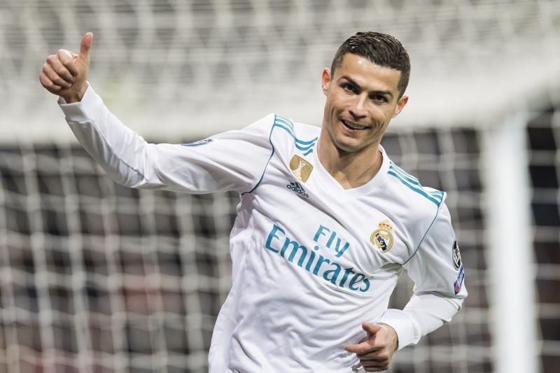 """Ronaldo đã """"dạy"""" tỉ phú của PSG một bài học - ảnh 2"""