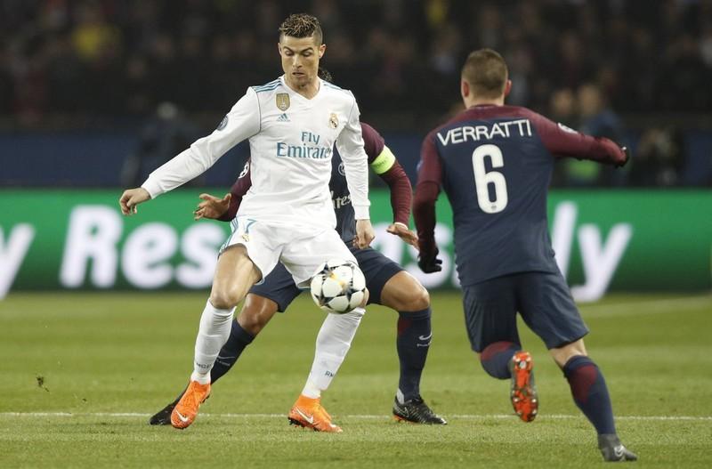 """Ronaldo đã """"dạy"""" tỉ phú của PSG một bài học - ảnh 1"""