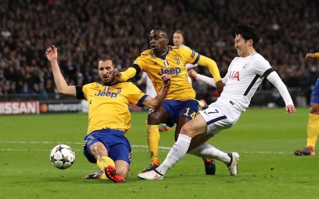 Chiellini nói gì khiến fan Tottenham đau lòng? - ảnh 1