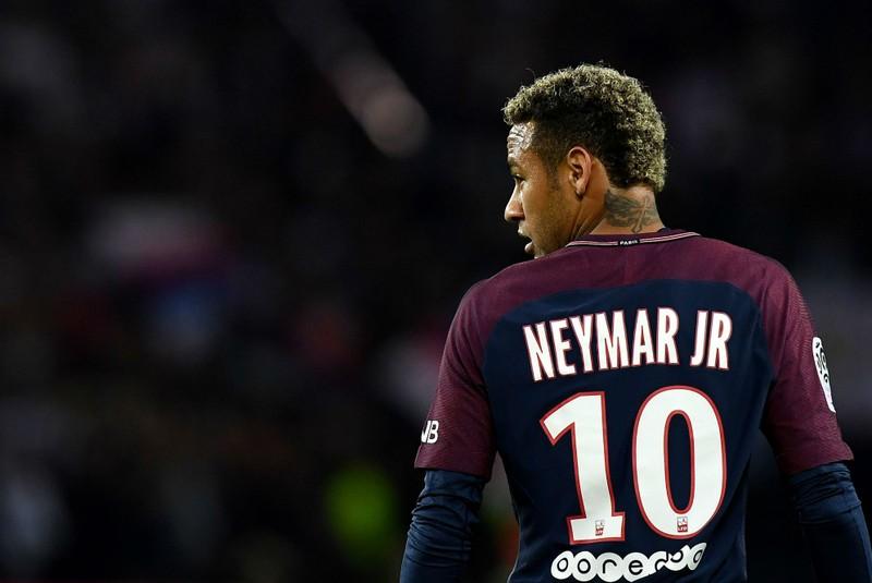 Neymar muốn trở lại Barcelona - ảnh 3