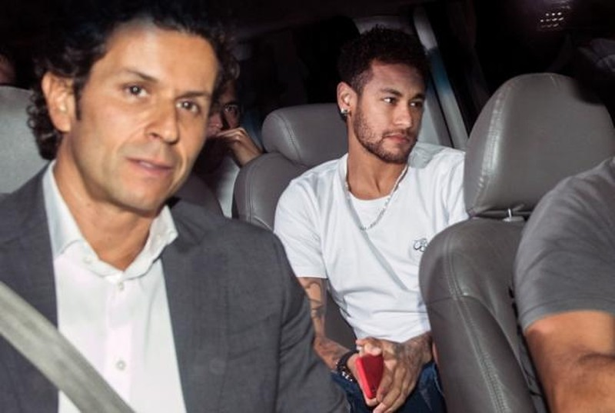 Neymar muốn trở lại Barcelona - ảnh 2