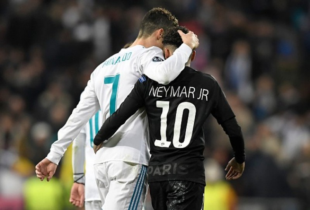 Neymar muốn trở lại Barcelona - ảnh 1