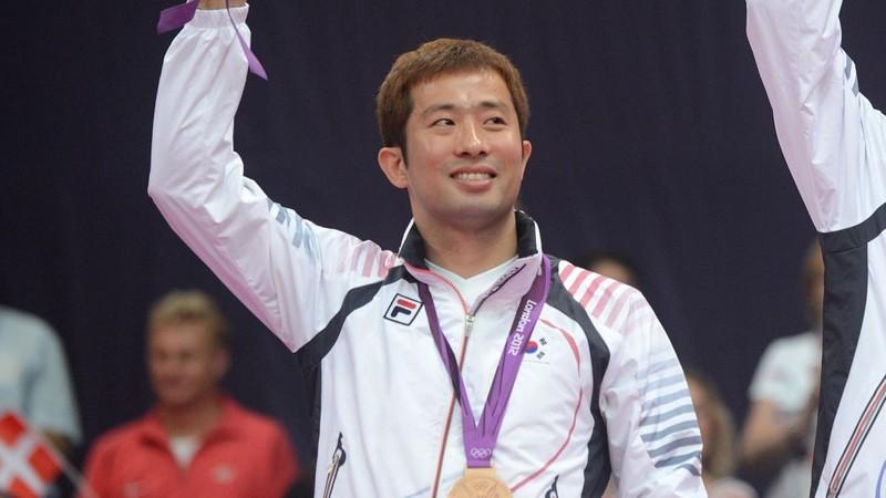 Ngôi sao cầu lông Hàn Quốc bất ngờ qua đời ở tuổi 35 - ảnh 1