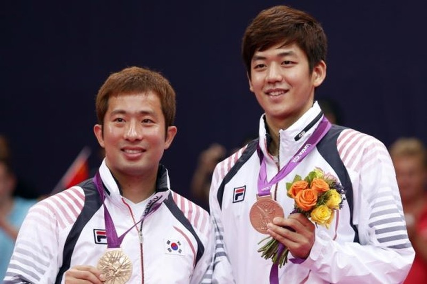 Ngôi sao cầu lông Hàn Quốc bất ngờ qua đời ở tuổi 35 - ảnh 2