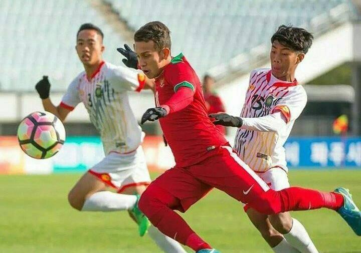 Sao trẻ Indonesia chơi giải cao nhất quốc gia Ba Lan - ảnh 1