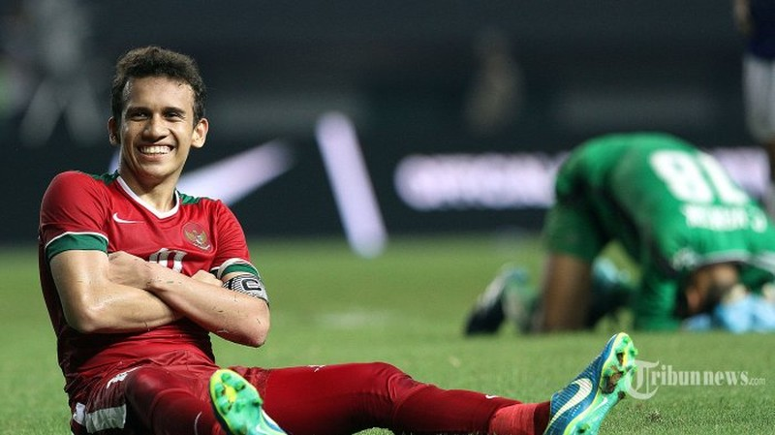 Sao trẻ Indonesia chơi giải cao nhất quốc gia Ba Lan - ảnh 3