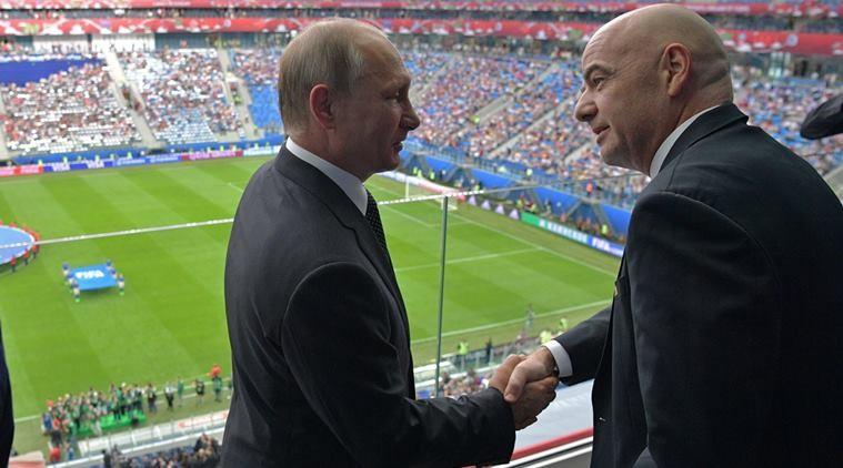 Được thay cầu thủ thứ tư tại World Cup 2018 - ảnh 3