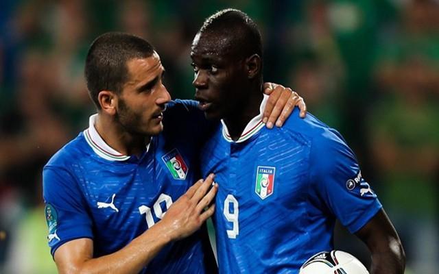 Tuyển Ý không gọi Balotelli, giữ Buffon - ảnh 3