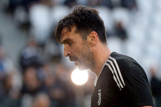 Tuyển Ý không gọi Balotelli, giữ Buffon - ảnh 2