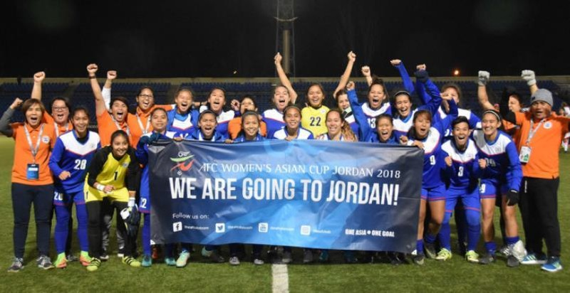 """Hai cơ hội, bóng đá nữ Philippines quyết """"lật"""" Thái - ảnh 2"""