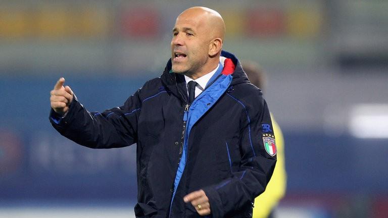 Cửa tuyển Ý vẫn mở nhưng chưa cho Balotelli vào - ảnh 1