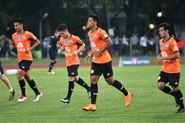 King's Cup có Aubameyang, vắng Hamsik - ảnh 1