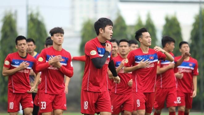 Vì sao HLV Park Hang-seo loại Văn Quyết, gọi Ngọc Hải? - ảnh 4