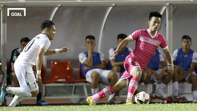 Derby TP.HCM: HLV Miura có 3 điểm đầu - ảnh 3