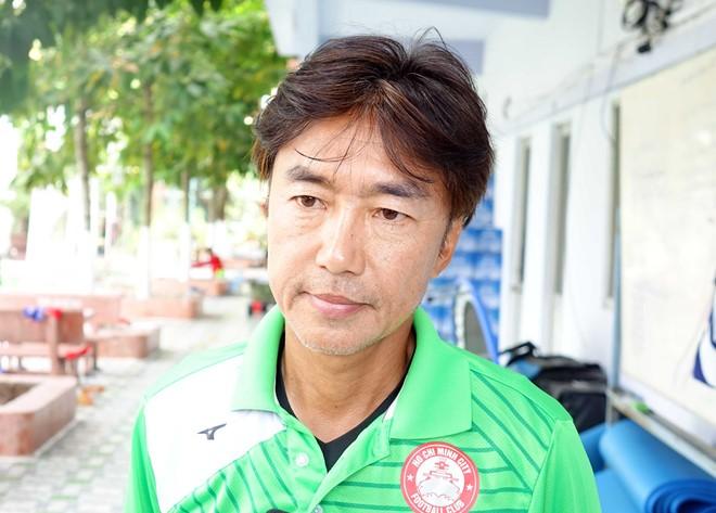 Derby TP.HCM: HLV Miura có 3 điểm đầu - ảnh 2