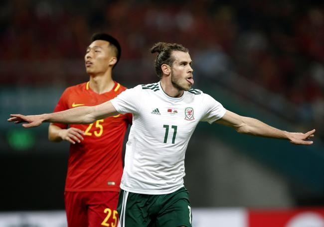Giám đốc PVF dẫn dắt Xứ Wales đánh bại Trung Quốc 6-0 - ảnh 1