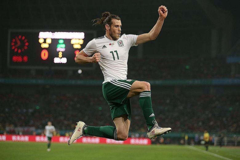 Giám đốc PVF dẫn dắt Xứ Wales đánh bại Trung Quốc 6-0 - ảnh 2