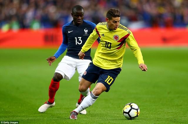 Pháp thua sân nhà, gần 100 CĐV Anh bị Hà Lan bắt - ảnh 5