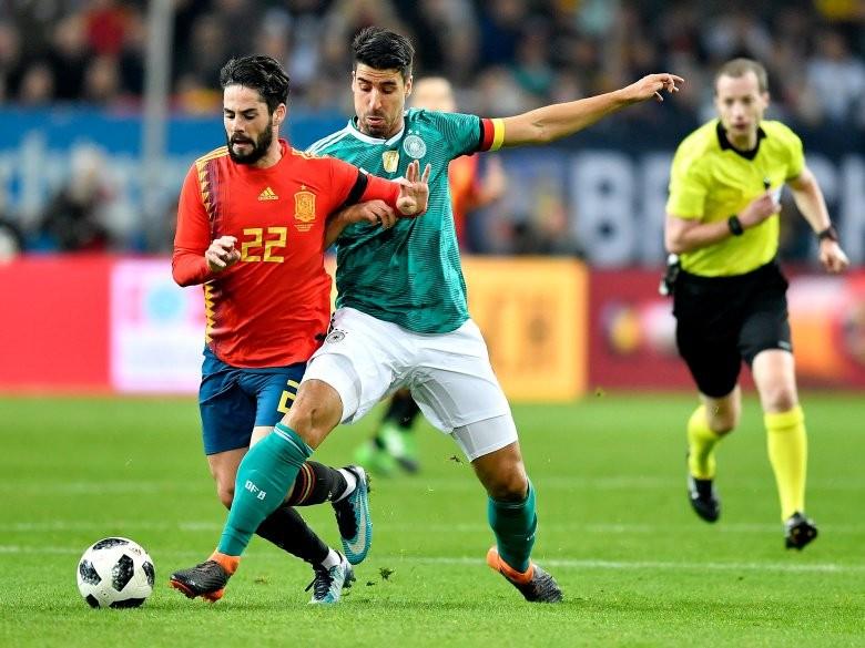 Kroos: Brazil bây giờ mạnh gấp đôi Đức - ảnh 2