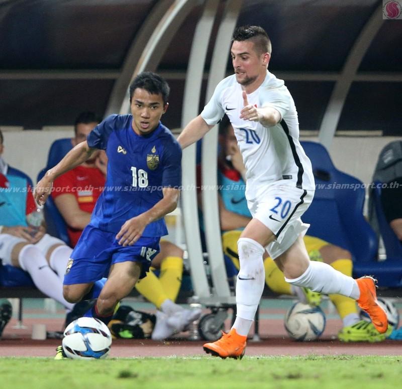 'Chơi bẩn' với Messi Thái, Slovakia vô địch - ảnh 4
