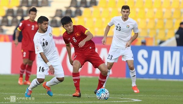 AFC nhận định thế nào về trận Jordan-Việt Nam? - ảnh 1