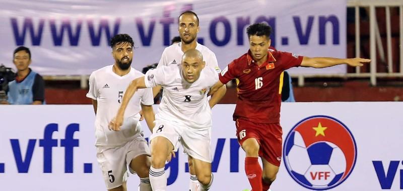 AFC nhận định thế nào về trận Jordan-Việt Nam? - ảnh 3