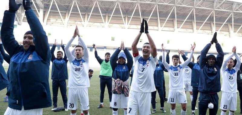 Xác định 24 đội tham dự VCK Asian Cup - ảnh 4