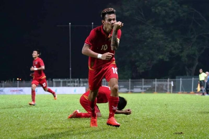 Nếu Myanmar mời U-23 Việt Nam - ảnh 3