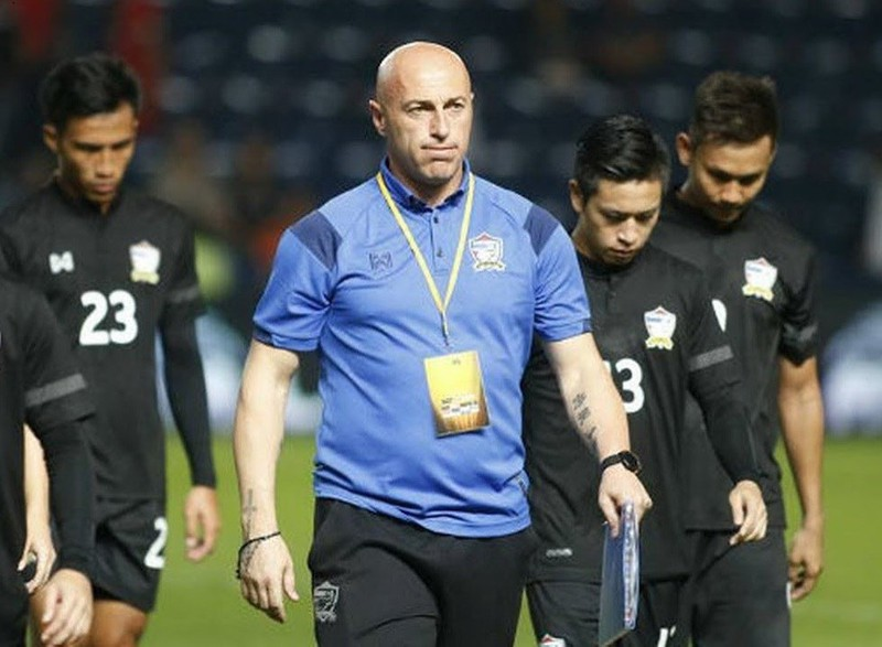 Nếu Myanmar mời U-23 Việt Nam - ảnh 2