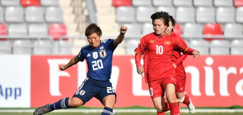 Thua Nhật, Úc-Hàn chia điểm, căng hơn cho VN - ảnh 1