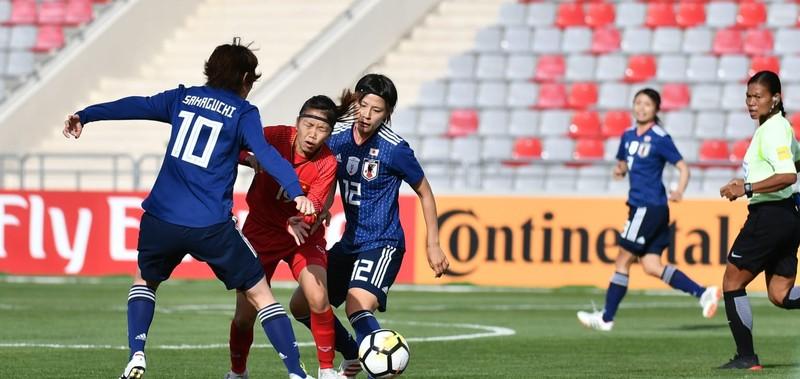 Thua Nhật, Úc-Hàn chia điểm, căng hơn cho VN - ảnh 4