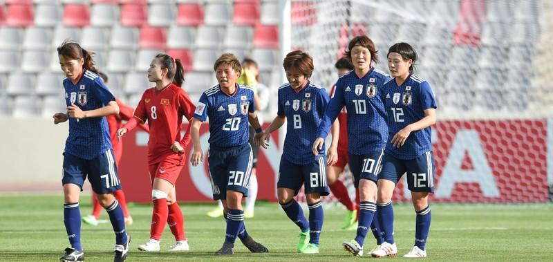 Thua Nhật, Úc-Hàn chia điểm, căng hơn cho VN - ảnh 5