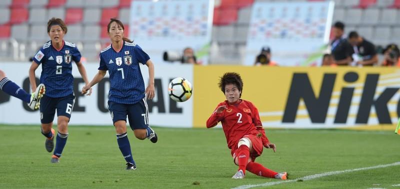 Thua Nhật, Úc-Hàn chia điểm, căng hơn cho VN - ảnh 9