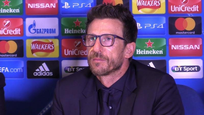 Loại sốc Barcelona, HLV Roma nói gì? - ảnh 4