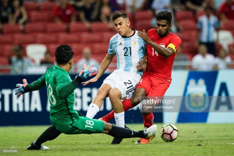 Nản S-League, chán đội tuyển, Singapore tổ chức ICC - ảnh 3