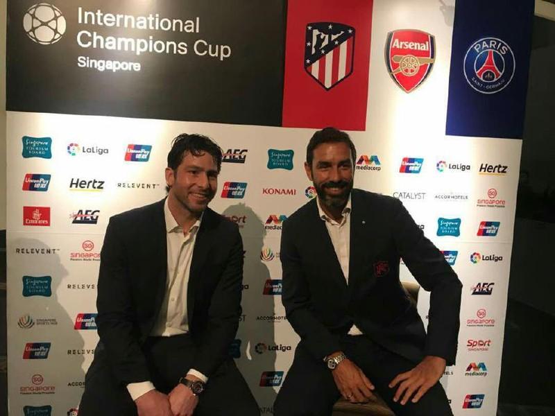 Nản S-League, chán đội tuyển, Singapore tổ chức ICC - ảnh 2